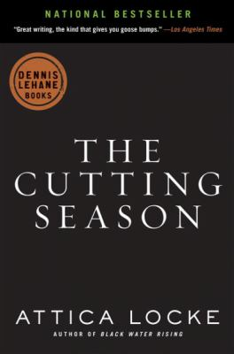 Details about The Cutting Season.