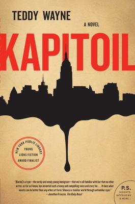 Details about Kapitoil : a novel
