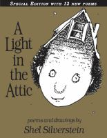 Cover art for A Light in the Attic