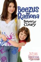 Cover art for Beezus and Ramona