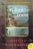 Cover art for Orphan Trains