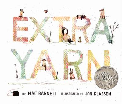 Cover image for Extra yarn