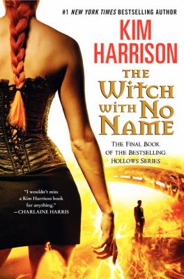 cover of The Witch with No Name