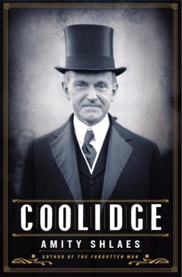 Cover image for Coolidge