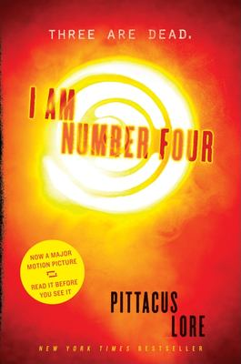Details about I am number four