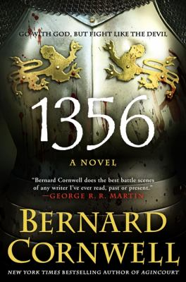Cover image for 1356 : go with God, but fight like the devil 
