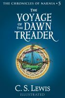 Cover art for The Voyage of the Dawn Treader
