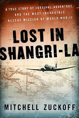Cover image for Lost in Shangri-la