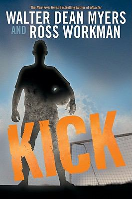 Cover image for Kick