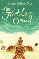 Cover art for The Turtles of Oman