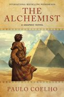 Cover art for The Alchemist