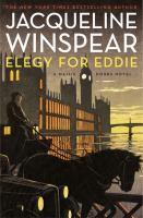 Elegy for Eddie : a Maisie Dobbs novel