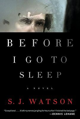 Details about Before I go to sleep : a novel
