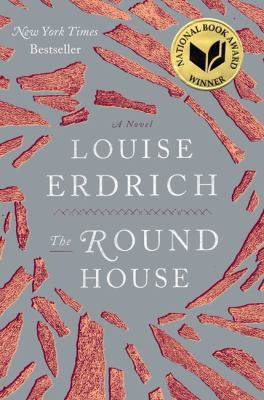 Cover image for The round house