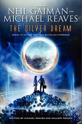 Cover image for The silver dream