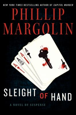 Cover image for Sleight of hand