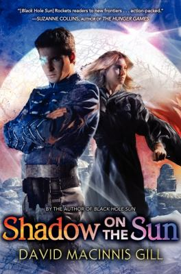 cover photo: Shadow On the Sun