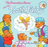 The+berenstain+bears+and+the+tooth+fairy by Berenstain, Jan © 2012 (Added: 7/9/18)