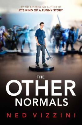 cover photo: The Other Normals