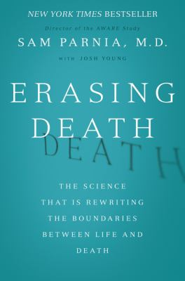 Cover image for Erasing death