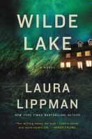 Cover art for Wilde Lake