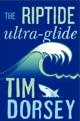 Details about The Rip Tide, Ultra-glide.