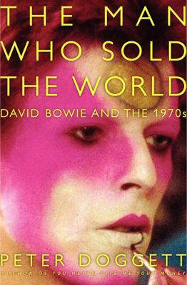 cover of The Man Who Sold the World
