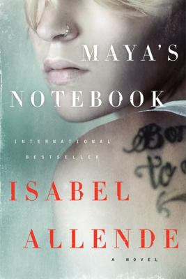 Cover image for Maya's Notebook