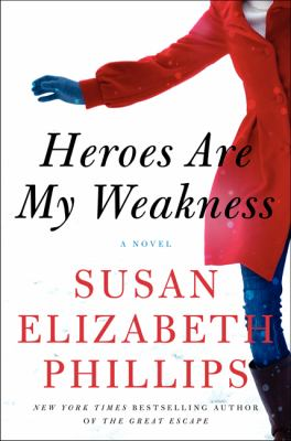 Cover image for Heroes are my weakness