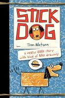 Stick+dog by Watson, Tom © 2013 (Added: 12/6/17)