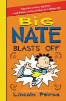 Big+nate+blasts+off by Peirce, Lincoln © 2016 (Added: 4/14/16)