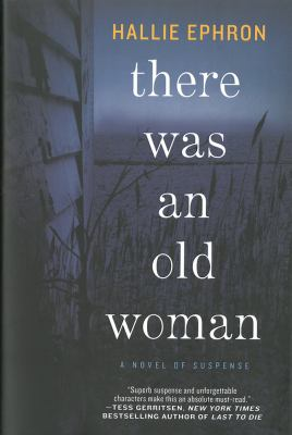 Details about There Was an Old Woman A Novel of Suspense.