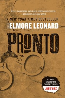 Cover image for Pronto 