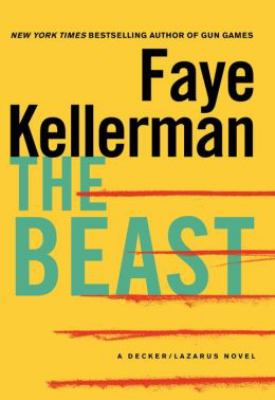 Cover image for The beast : a Decker