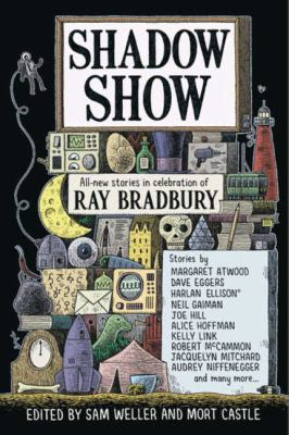 Cover image for Shadow show