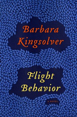 Cover image for Flight behavior 