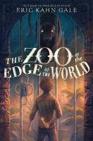 Cover art for The Zoo at the End of the World