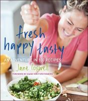 Cover art for Fresh Happy Tasty