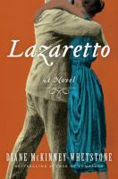 Cover art for Lazaretto