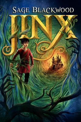 Cover image for Jinx 