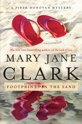 Details about Footprints in the Sand A Piper Donovan Mystery.