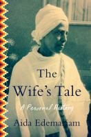 Cover art for The Wife's Tale