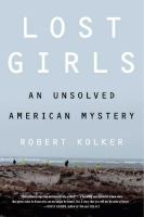 Cover art for Lost Girls