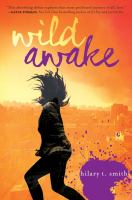Cover art for Wild Awake