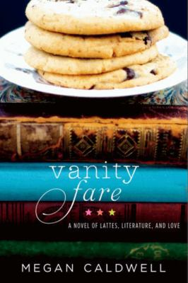 Details about Vanity Fare A Novel of Lattes, Literature, and Love.