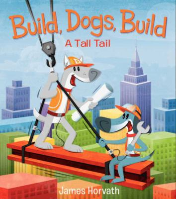 Details about Build, Dogs, Build : a tall tail