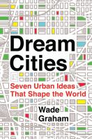Cover art for Dream Cities