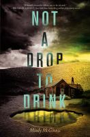 Cover art for Not A Drop To Drink