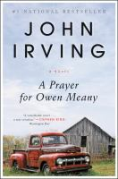 (New Hampshire) A Prayer for Owen Meany