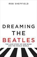 Cover art for Dreaming the Beatles